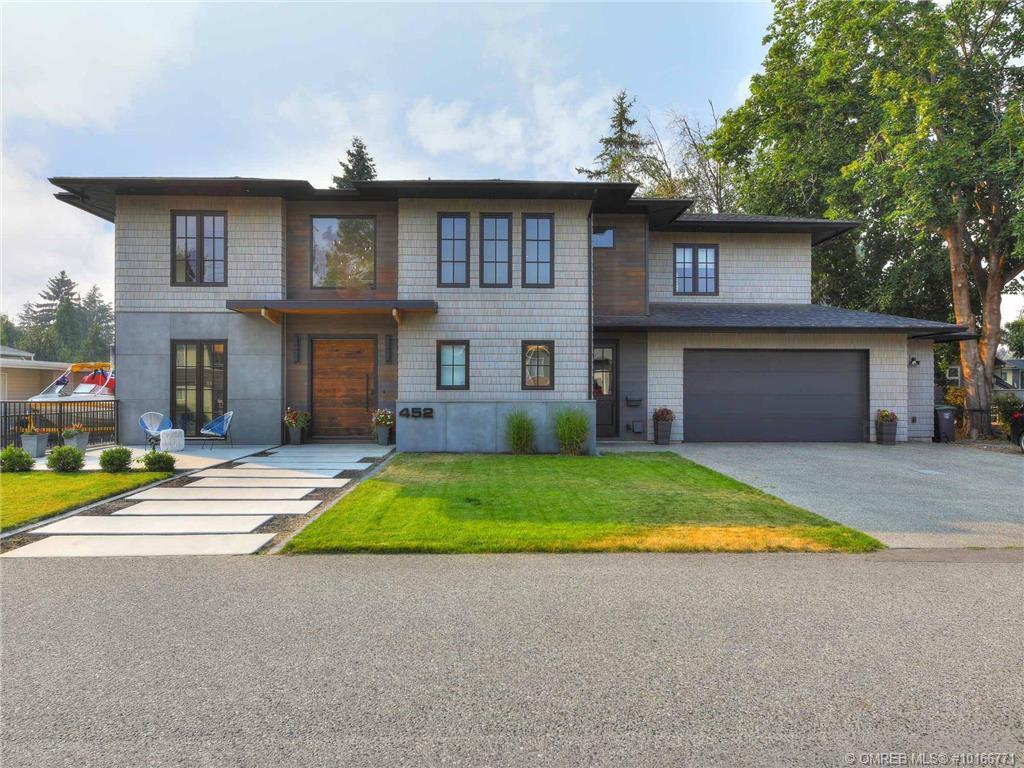 Removed: 452 Hobson Crescent, Kelowna, BC - Removed on 2019-10-25 05:24:03