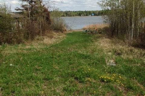 Residential property for sale at 452 Lakeview Dr Rural Lac Ste. Anne County Alberta - MLS: E4157760