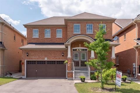 House for sale at 452 Laundon Terr Milton Ontario - MLS: W4525094