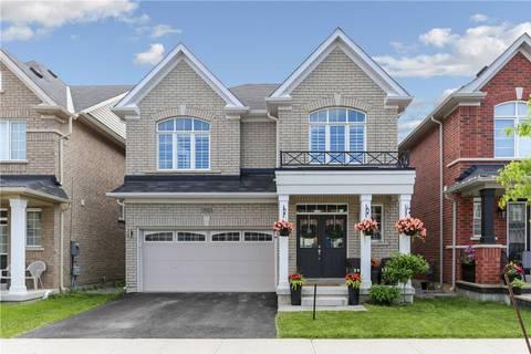 House for sale at 452 Mcgibbon Dr Milton Ontario - MLS: W4489767