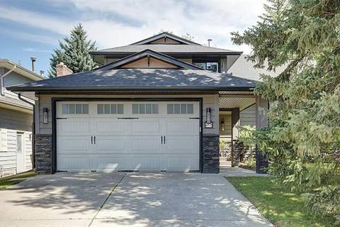 House for sale at 452 Oakside Circ Southwest Calgary Alberta - MLS: C4265883