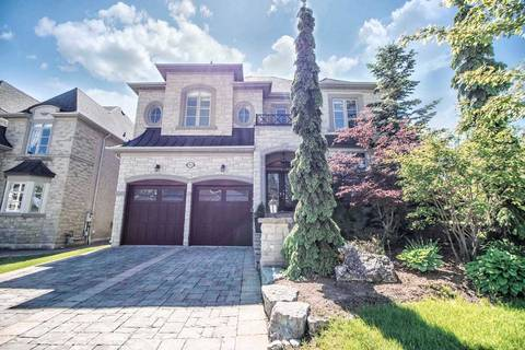 House for sale at 452 Paradelle Dr Richmond Hill Ontario - MLS: N4477595