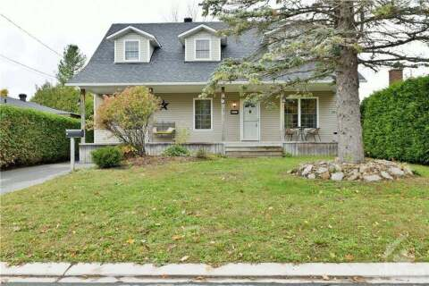 House for sale at 452 Pattie Dr Carleton Place Ontario - MLS: 1214944