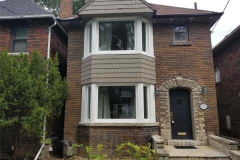 House for rent at 452 St Clements Ave Toronto Ontario - MLS: C4865360
