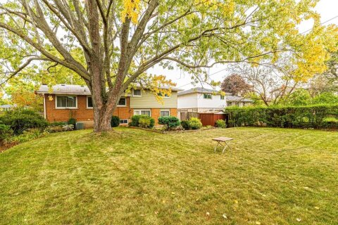 House for sale at 452 Stanfield Dr Oakville Ontario - MLS: W4985662