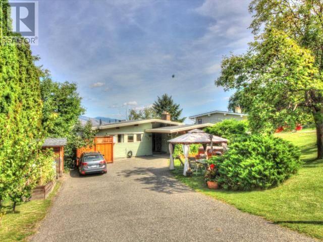 House for sale at 452 Tod Cres Kamloops British Columbia - MLS: 152890