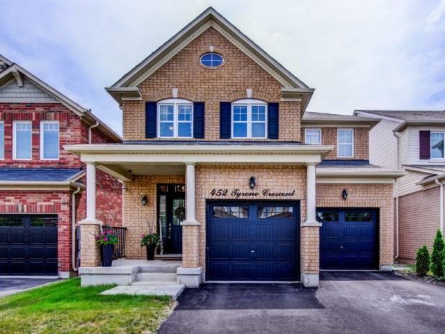 For Sale: 452 Tyrone Crescent, Milton, ON | 4 Bed, 4 Bath House for $919,000. See 20 photos!