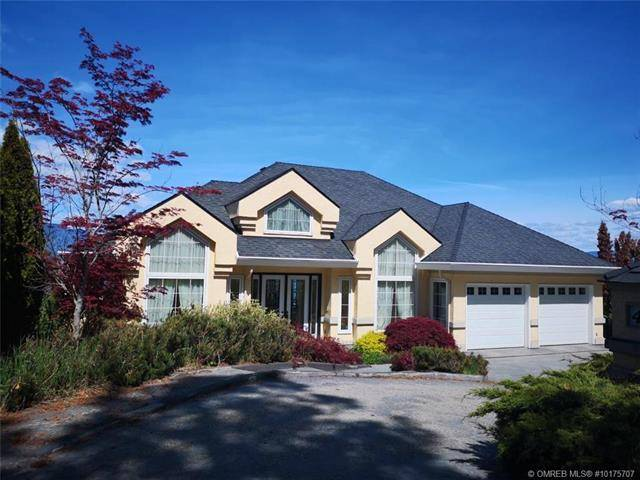 House for sale at 452 Viewcrest Rd Kelowna British Columbia - MLS: 10175707