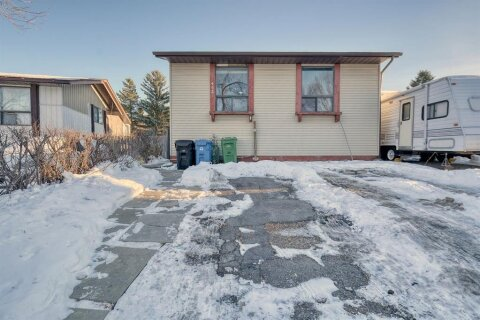 Townhouse for sale at 452 Whitehill Pl NE Calgary Alberta - MLS: A1058283