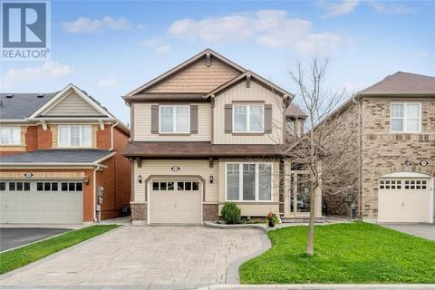 House for sale at 452 Zuest Cres Milton Ontario - MLS: 30734581