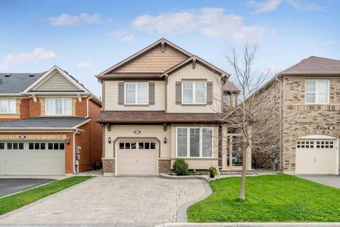 House for sale at 452 Zuest Cres Milton Ontario - MLS: W4448321