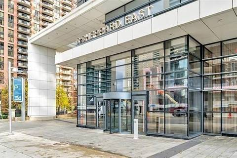 Apartment for rent at 5 Sheppard Ave Unit 4520 Toronto Ontario - MLS: C4667190