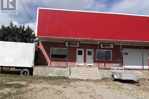 Commercial property for sale at 4520 50 Ave Rimbey Alberta - MLS: ca0156861