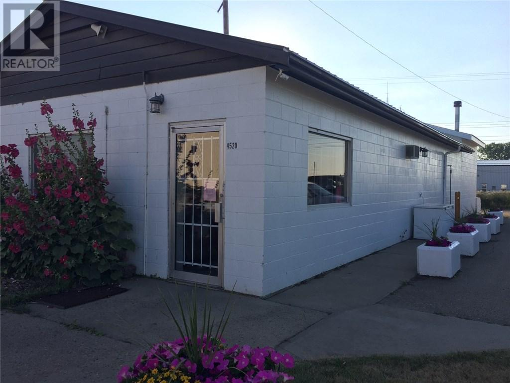 For Sale: 4520 - 50 Street , Bashaw, AB   0 Bath Property for $150,000. See 2 photos!
