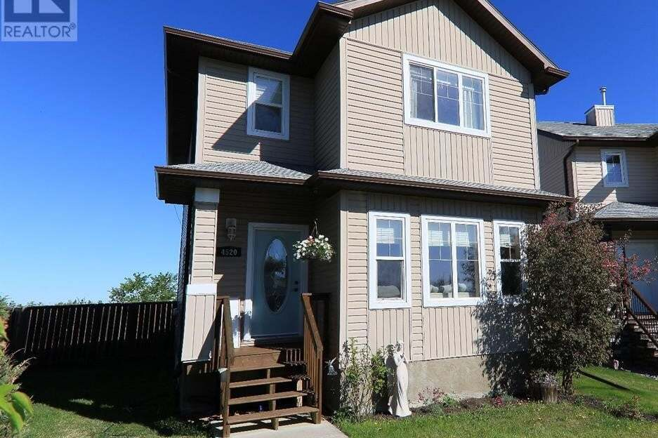 House for sale at 4520 75 St Camrose Alberta - MLS: A1001899