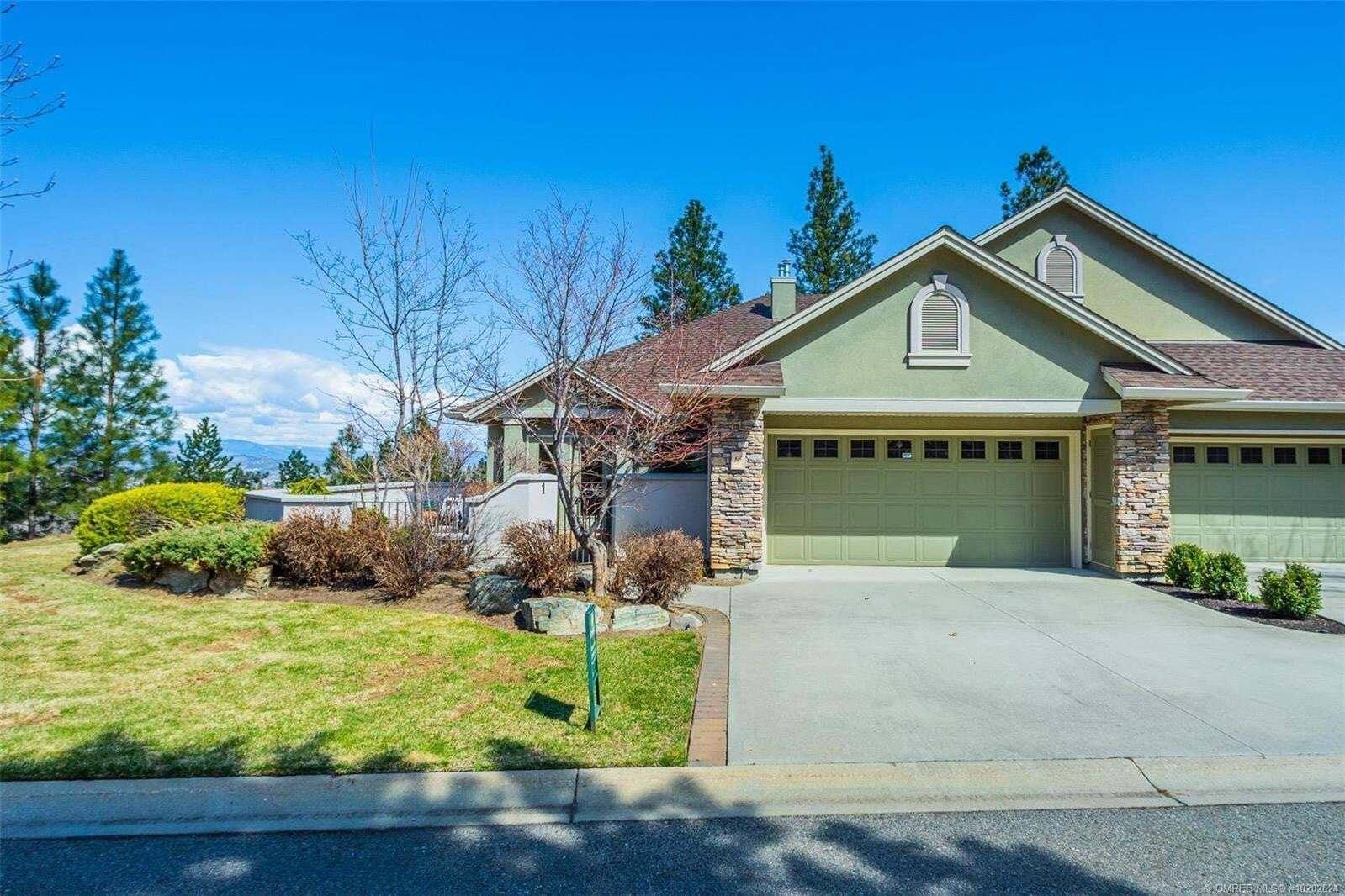 Townhouse for sale at 4520 Gallaghers Lookout Kelowna British Columbia - MLS: 10202624