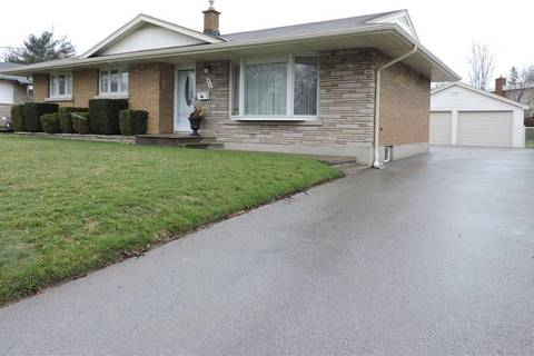 House for sale at 4520 Pettit Ave Niagara Falls Ontario - MLS: 30722554