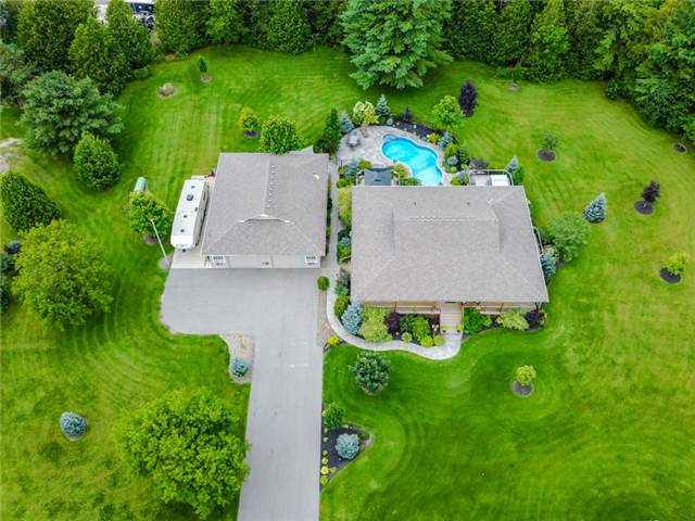 For Sale: 4520 Reid Road, Clarington, ON | 3 Bed, 3 Bath House for $1,379,900. See 20 photos!