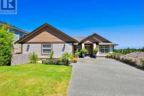 House for sale at 4520 Sheridan Ridge Rd Nanaimo British Columbia - MLS: 456639