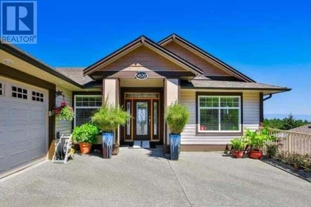 House for sale at 4520 Sheridan Ridge Rd Nanaimo British Columbia - MLS: 471008