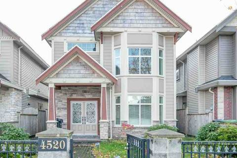 House for sale at 4520 Steveston Hy Richmond British Columbia - MLS: R2430561