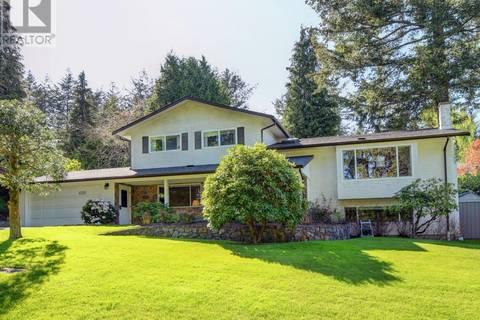House for sale at 4520 Tiedemann Pl Victoria British Columbia - MLS: 413070
