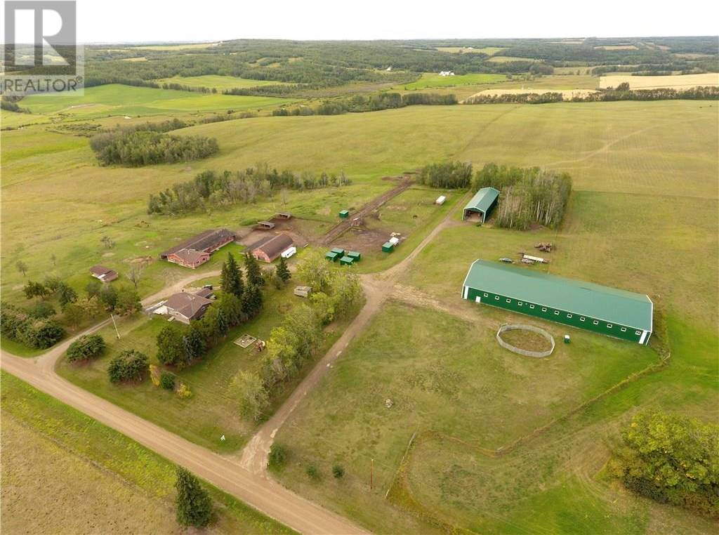 Residential property for sale at 452060 Range Rd Rural Wetaskiwin County Alberta - MLS: ca0188344