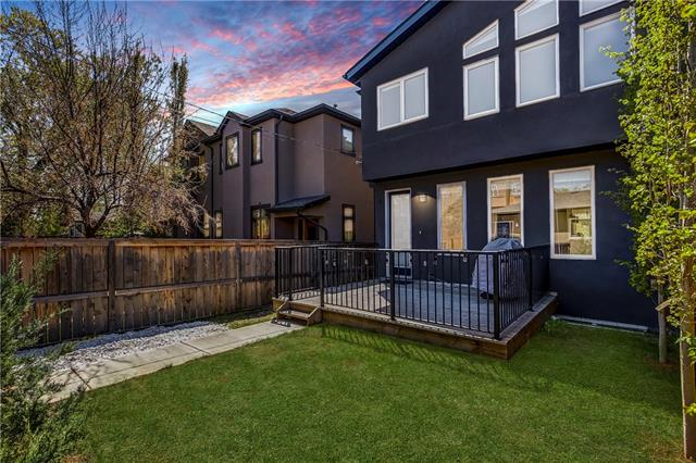 For Sale: 4520a 17 Avenue Northwest, Calgary, AB | 4 Bed, 3 Bath Townhouse for $675,000. See 24 photos!