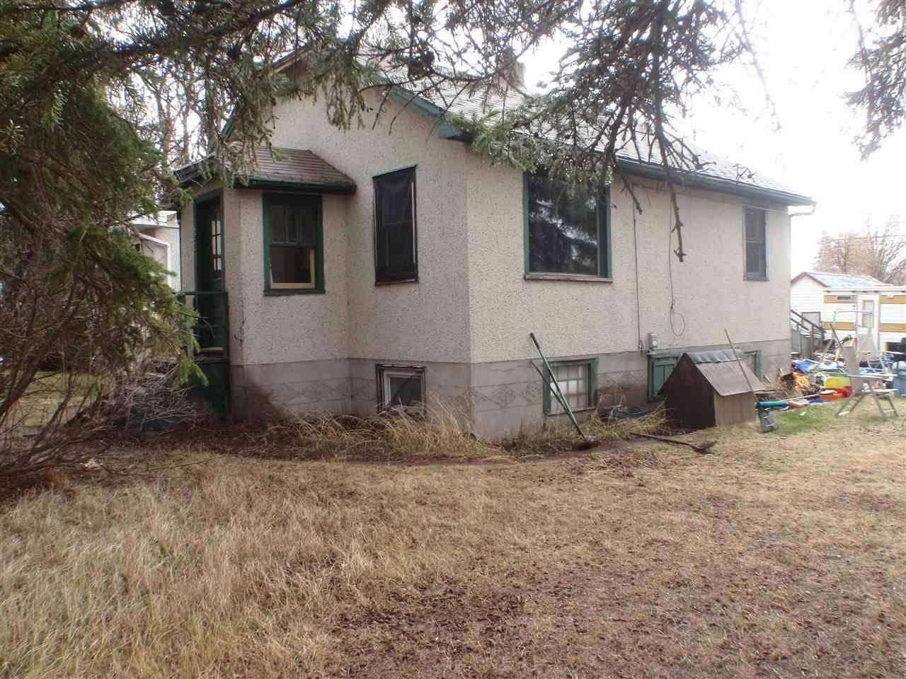 House for sale at  55 Ave Unit 4521 Barrhead Alberta - MLS: E4189295