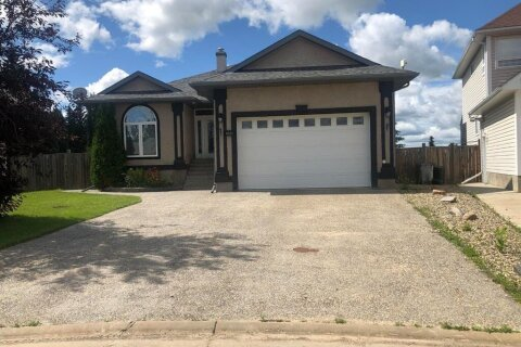 House for sale at 4521 57 Ave High Prairie Alberta - MLS: A1050437