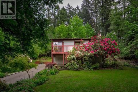 House for sale at 4521 Interurban Rd Victoria British Columbia - MLS: 413590
