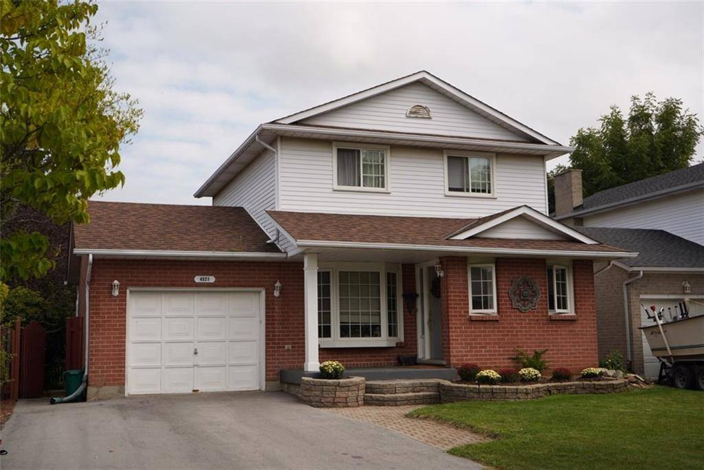 House for sale at 4521 Ivy Gardens Cres Beamsville Ontario - MLS: 30765903