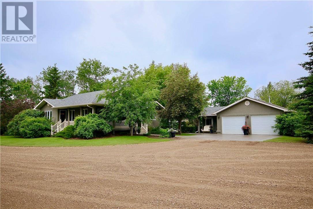 House for sale at 45217 Range Rd Rural Camrose County Alberta - MLS: ca0171349