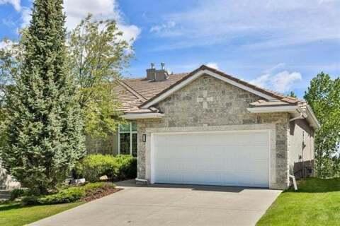 Townhouse for sale at 4522 Hamptons Wy Northwest Calgary Alberta - MLS: C4301622