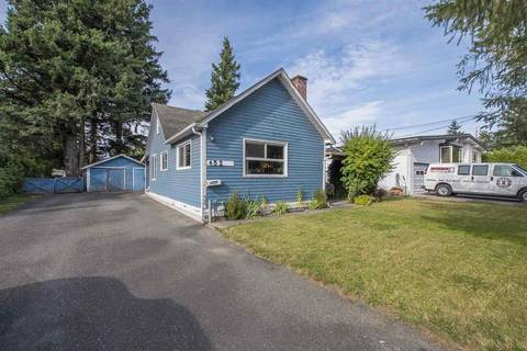 House for sale at 45223 Watson Rd Sardis British Columbia - MLS: R2397913