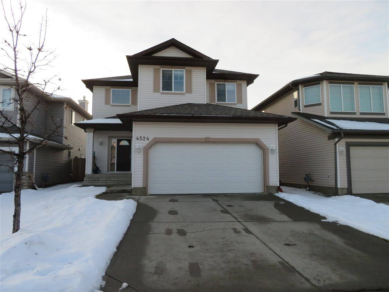 House for sale at 4524 212 St Nw Edmonton Alberta - MLS: E4179711