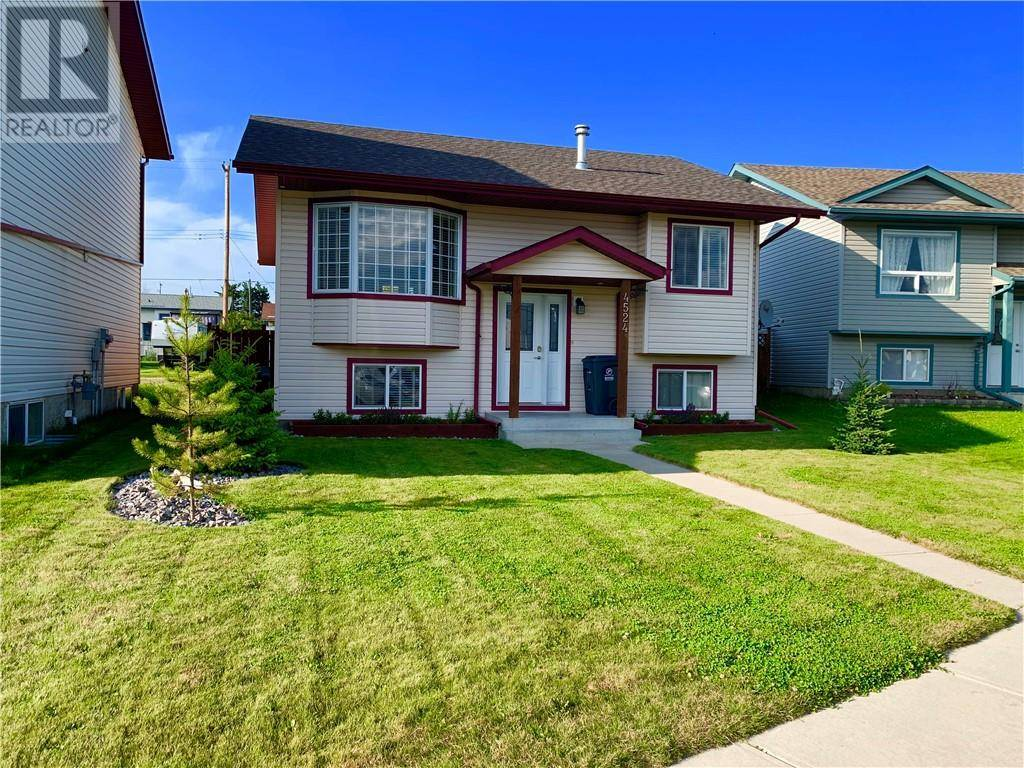 House for sale at 45 Avenue Cs Unit 4524 Rocky Mountain House Alberta - MLS: ca0175690