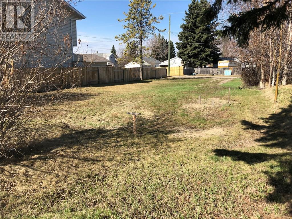 Buliding: 46 Street , Rocky Mountain House, AB