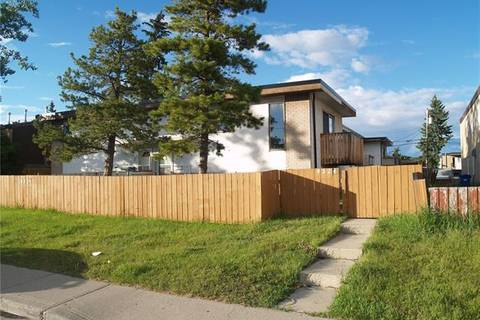 Townhouse for sale at 4524 75 St Northwest Calgary Alberta - MLS: C4253298