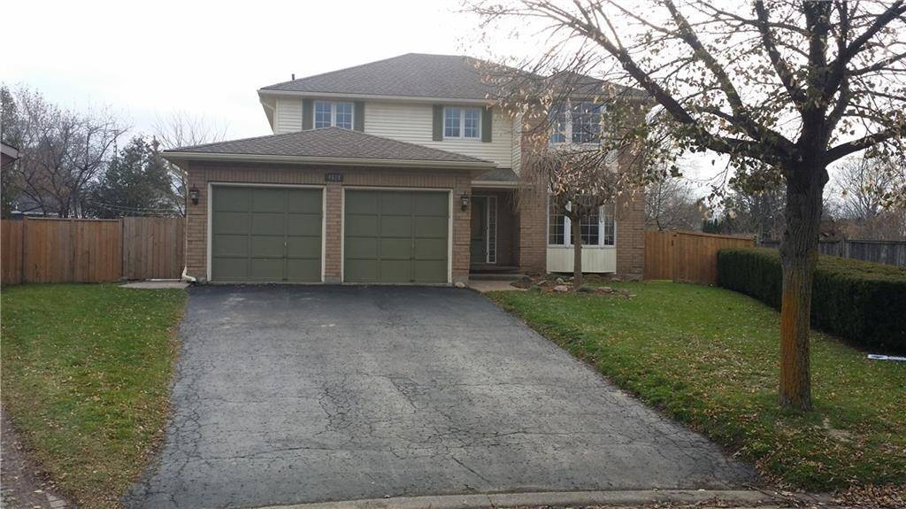 House for sale at 4524 Dufferin Ave Lincoln Ontario - MLS: 30779638