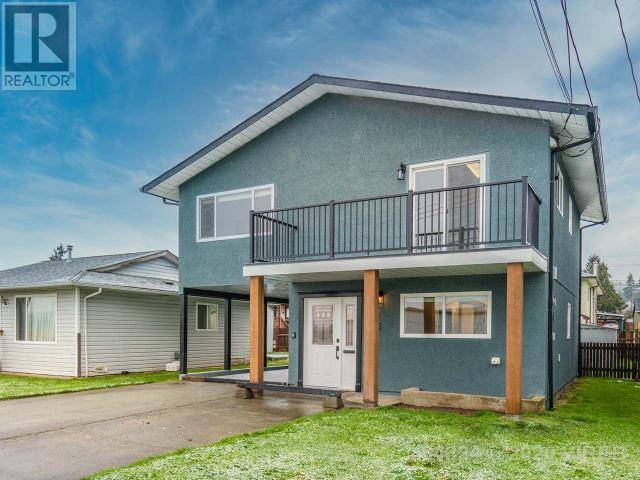 House for sale at 4525 Arrowsmith Rd Port Alberni British Columbia - MLS: 464324