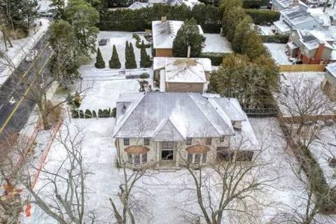 House for sale at 4525 Lakeshore Rd Burlington Ontario - MLS: W4726942