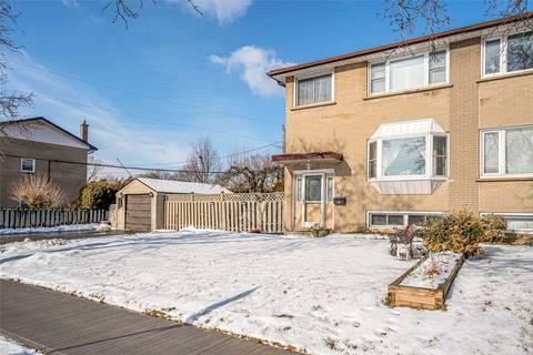 Townhouse for sale at 4525 Longmoor Dr Burlington Ontario - MLS: W4691638