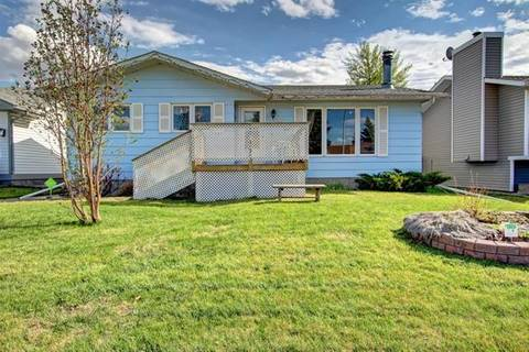 House for sale at 4525 Shannon Dr Olds Alberta - MLS: C4245804