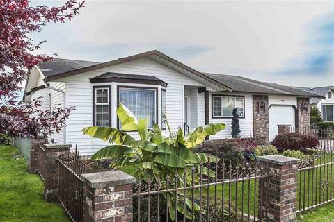 House for sale at 45250 Bluejay Ave Chilliwack British Columbia - MLS: R2440781