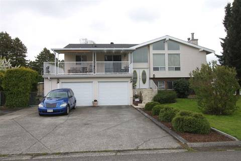 House for sale at 45255 Lenora Cres Chilliwack British Columbia - MLS: R2347876