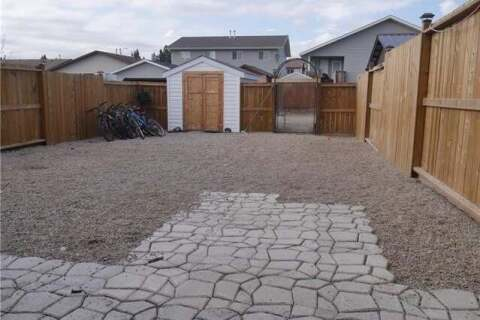 Townhouse for sale at 4526 44 Avenue Close Rocky Mountain House Alberta - MLS: CA0193710