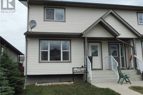 Townhouse for sale at 4526 44 Ave Rocky Mountain House Alberta - MLS: ca0157788