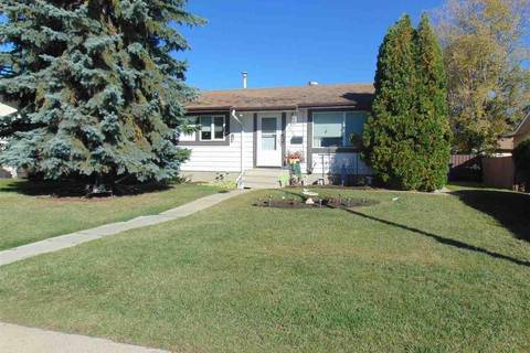House for sale at 4526 56 Ave Wetaskiwin Alberta - MLS: E4129963