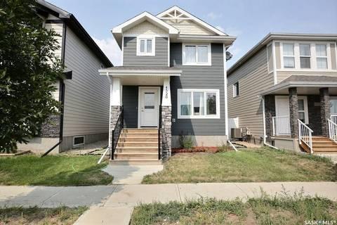 House for sale at 4526 Albulet Dr Regina Saskatchewan - MLS: SK771653
